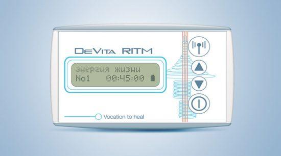 DEVITA RITM 30